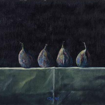 Brazilian figs