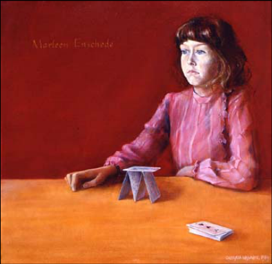 Marleen E.